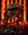 Diablo, Lord of Terror