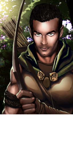 Half Elves Character Creation Page 2