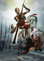 Monkey-king-final-web by SandsGonzaga