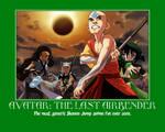 Avatar: The Last Demotivational Poster
