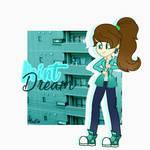 [New Oc] Mint Dream