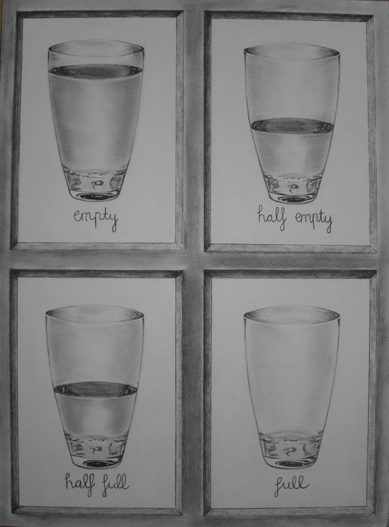 half empty = full? by raggy-baggy
