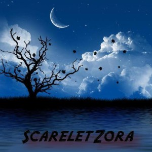 ScareletZora's Profile Picture