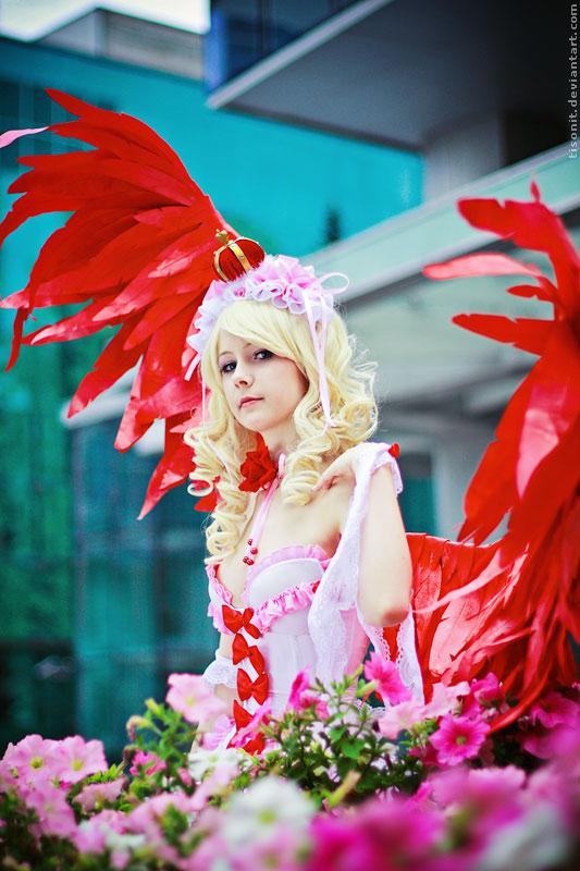 Princess Ai by TaisiaFlyagina