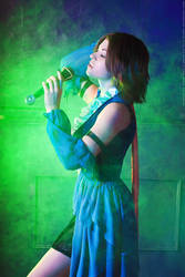 Yuna. Final Fantasy. by TaisiaFlyagina