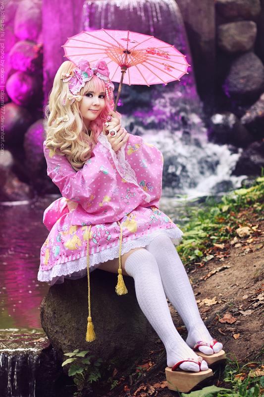 Sweet wa-lolita by TaisiaFlyagina