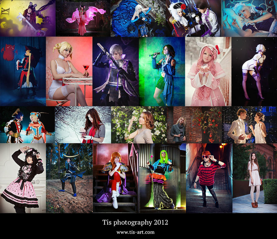 Tis photography 2012 by TaisiaFlyagina