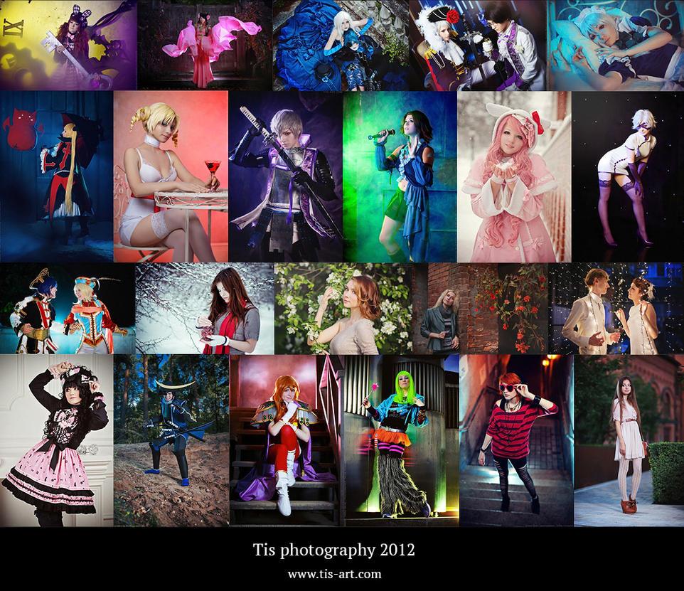 Tis photography 2012 by TaisiaFlyagina