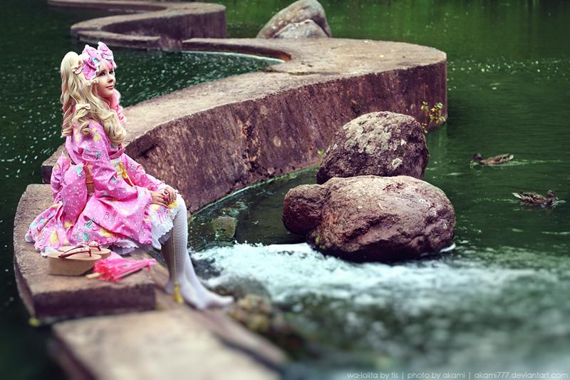 Sweet wa-lolita III by TaisiaFlyagina