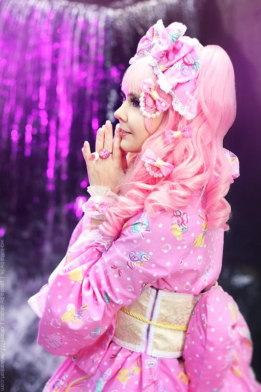 Wa Lolita IV by TaisiaFlyagina