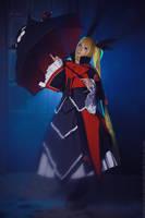 Rachel Alucard V by TaisiaFlyagina