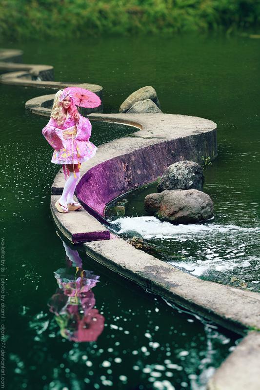 Wa Lolita VII by TaisiaFlyagina