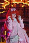 Sweet lolita. Winter time II