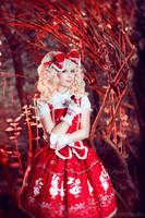 Sweet Bunny by TaisiaFlyagina