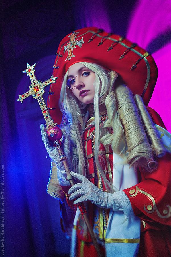 Caterina Sforza by TaisiaFlyagina