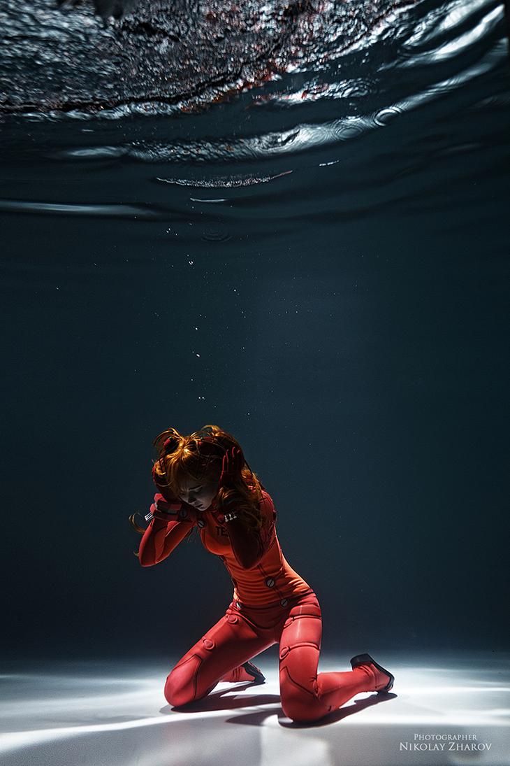 Silent scream by TaisiaFlyagina