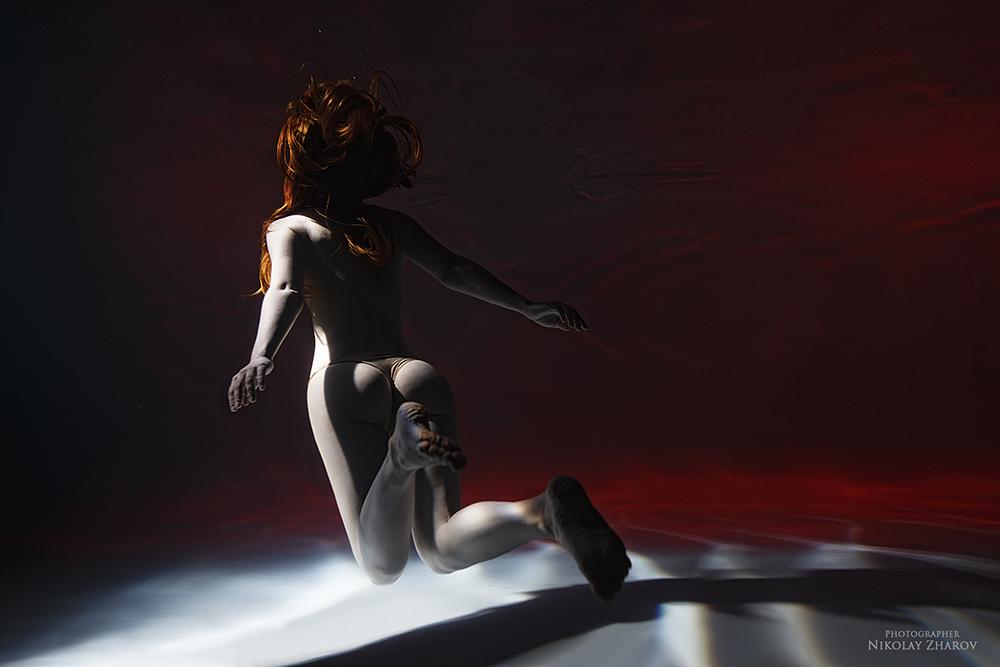 Reborn II by TaisiaFlyagina