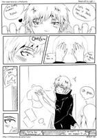 New Experience by LittleKumiko