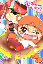 Chibi Umaru by LittleKumiko