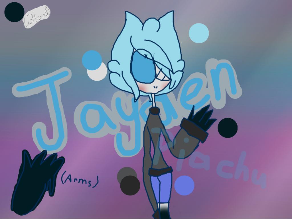 .+*Jayden*+. by Piachu-The-Pikachu