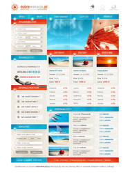 RE-DESIGN TRAVEL AGENCY
