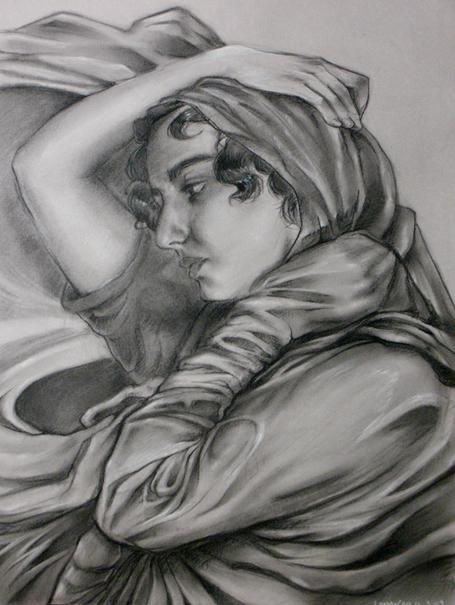 Waterhouse copy by Cruzle