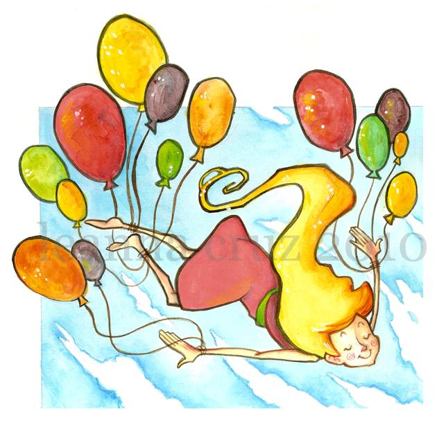 Birthday Card by Cruzle