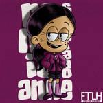 Ronnie Anne Santiago.