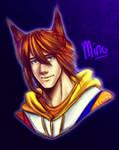 Mino Portrait