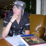 Cosplay Deviant ID