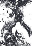 Siegfried vs Devil Jin