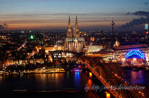 cologne by mrrossi