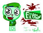 Flippy -MS Paint-