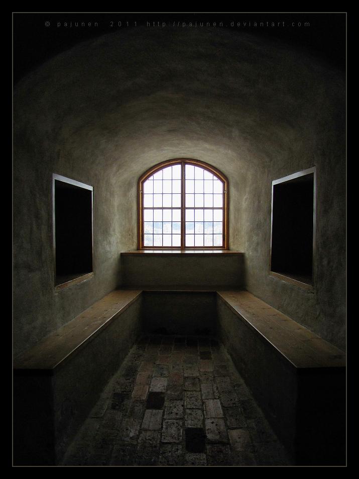 Dark Ages by Pajunen