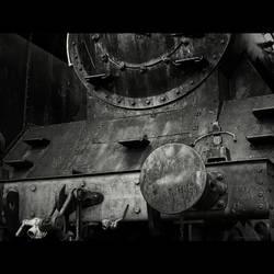 Locomotive by Pajunen