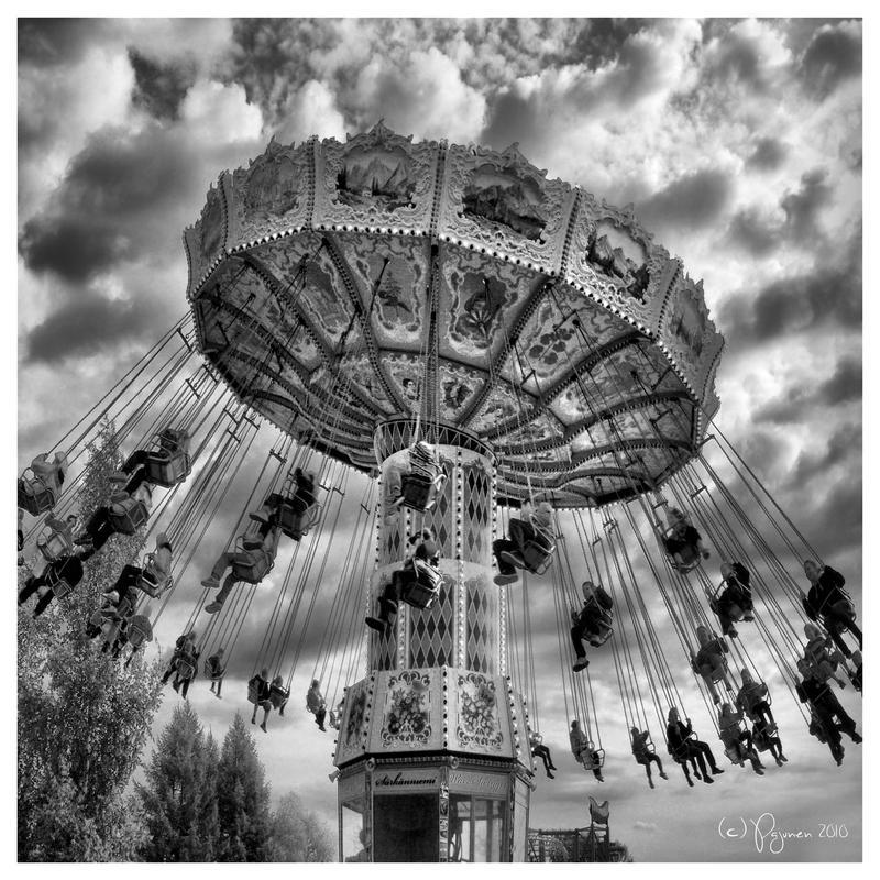 Carouselambra by Pajunen