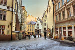 Tallinn City Life
