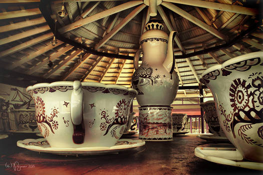 Would you fancy some tea?