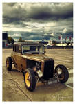 Ford B Coupe 1932