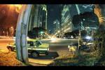 Night Cabs