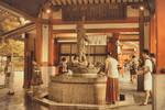Asakusa Holy Water