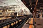 Shin-Okubo Station