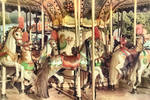 Carrousel by Pajunen