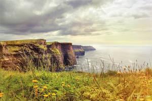 Ireland by Pajunen