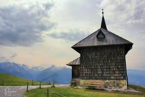 Elizabeth Chapel by Pajunen