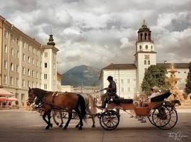 Salzburg by Pajunen