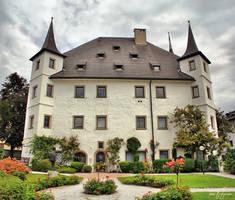 Schloss Rosenberg by Pajunen