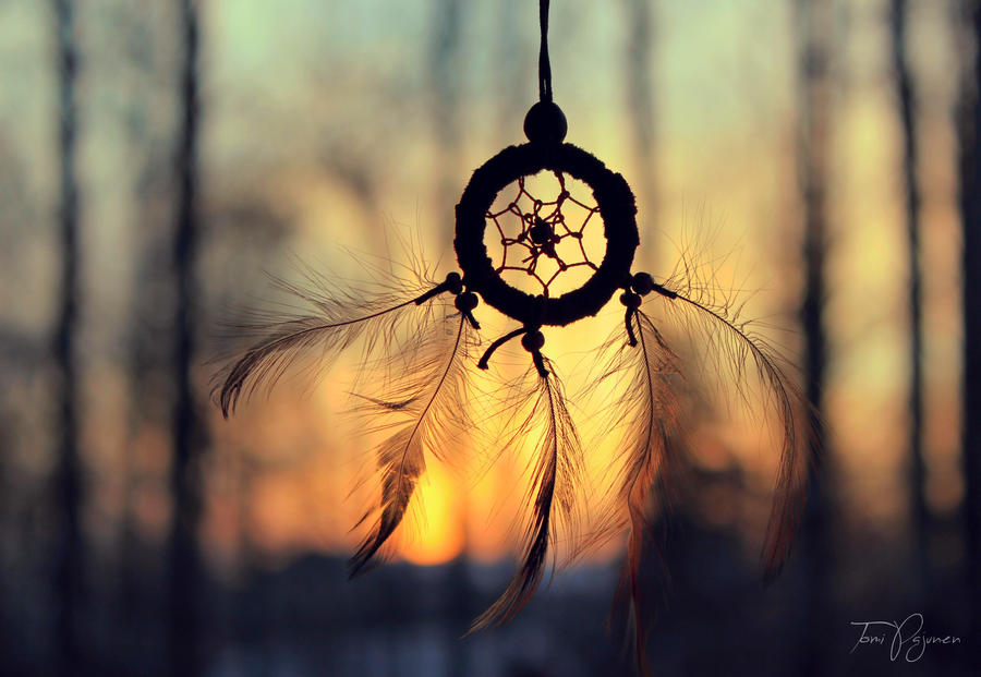 Does a dreamcatcher help against nightmares or not voltagebd Images