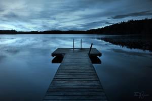 False Dawn by Pajunen