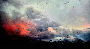 Eternal Rains Will Come by Pajunen